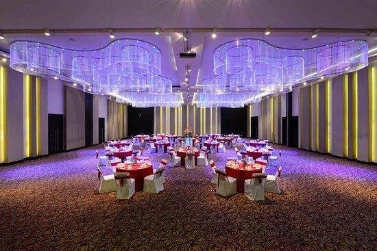 Awesome Reception Hall International