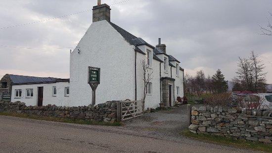 Crask Inn
