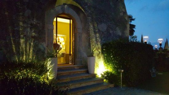 Relais du Silence Albergo Villa Sassolini