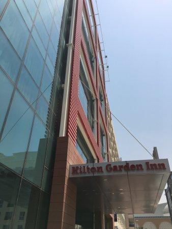 Bild von hilton garden inn dubai mall of the emirates dubai tripadvisor for Hilton garden inn dubai mall of the emirates