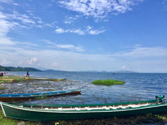 Kachin State, ميانمار: Indawgyi Lake