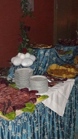 Hotel Antares Photo