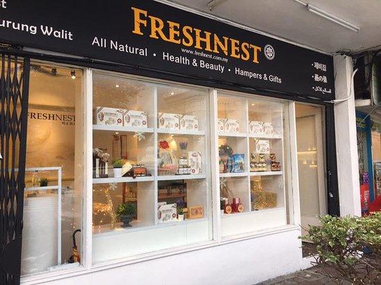 Freshnest