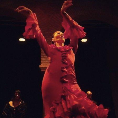 Museo del Baile Flamenco - Picture of Museo del Baile ...