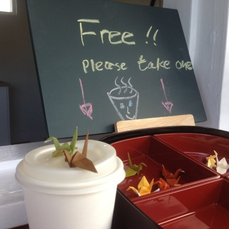 Origami Coffee Mallacoota Restaurant Reviews Photos