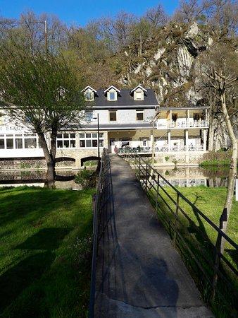 Dirbach Plage Hotel Photo