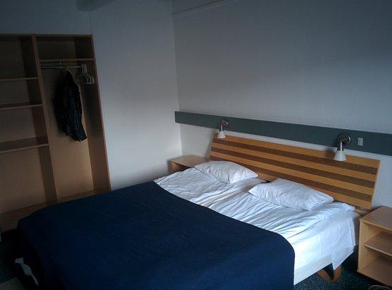 Hotel Rossini Photo