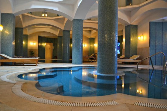 Planet Spa at Steigenberger Golf Resort El Gouna