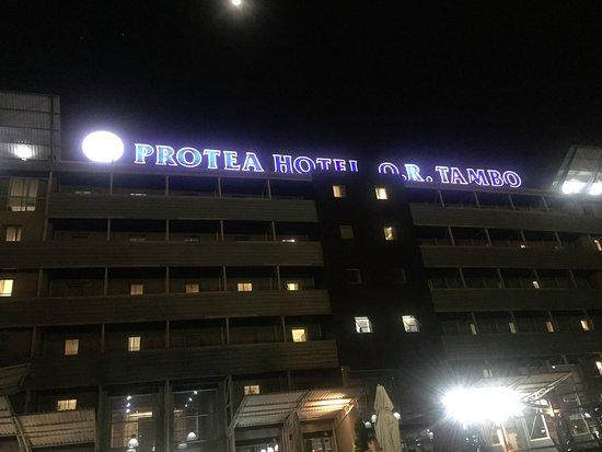 Protea Hotel by Marriott Transit : photo0.jpg