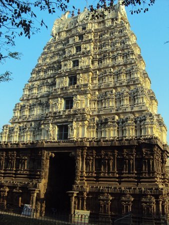 Sripuram Golden Temple : temple