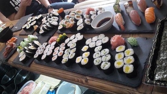 Alto Sushi
