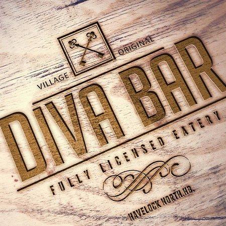 Diva Bistro & Bar: Diva Bar