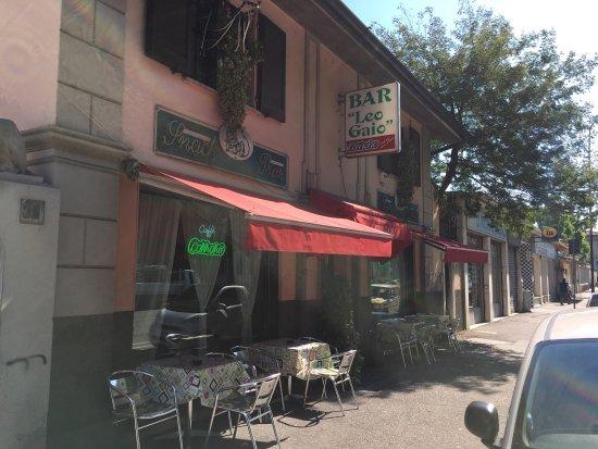 Bar Leo Gaio