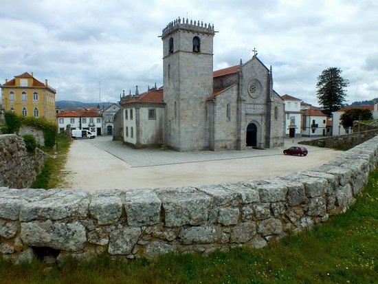 Igreja Matriz de Caminha Photo