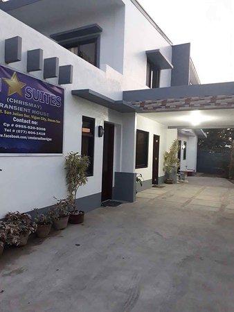CM Star Suites
