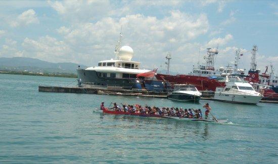 Cebu Yacht Club - Island Village