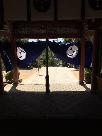 伊佐爾波神社, photo1.jpg