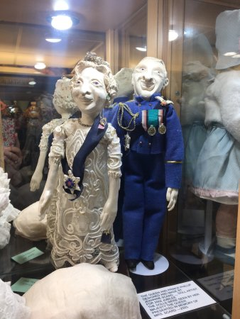 Dunster Museum and Dolls Collection