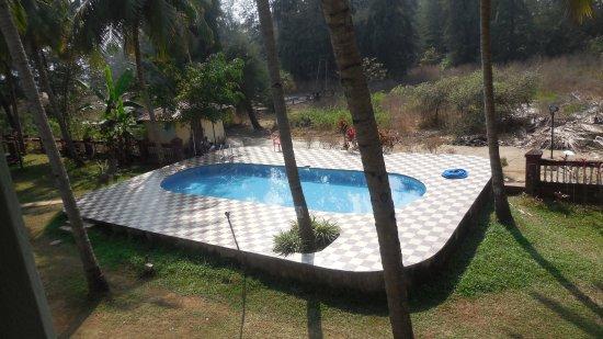 Bilde fra Miramar Residency