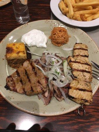 Grieks Restaurant Dafne: photo0.jpg