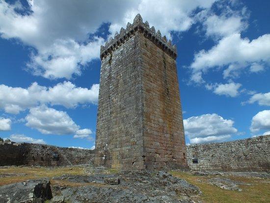 Castelo de Melgaço - Torre de Menagem