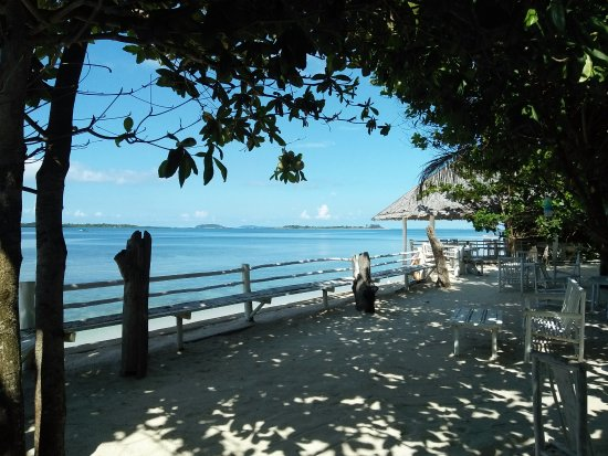 Trikora Beach Club & Resort Photo