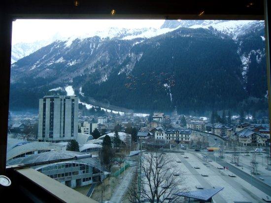 Alpina Hotel Picture