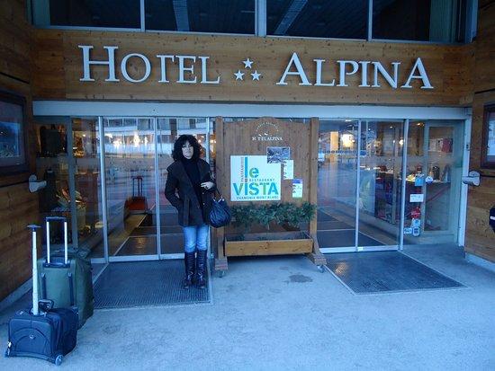 Alpina Hotel Photo