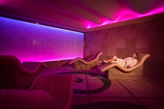 spa thermal suite picture of carrickdale hotel dundalk tripadvisor rh tripadvisor co uk