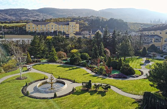 Carrickdale hotel updated 2019 prices reviews and - Hotels in dundalk with swimming pool ...