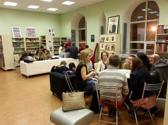 British Book Centre