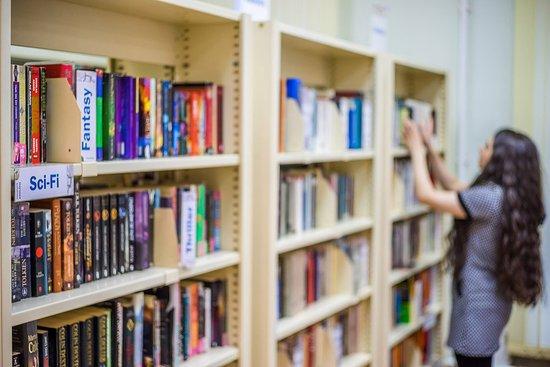 Центр Британской Книги