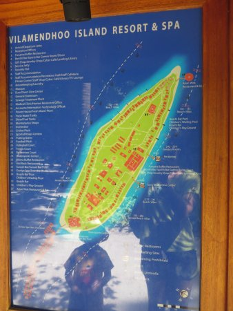 Booking vilamendhoo island resort & spa