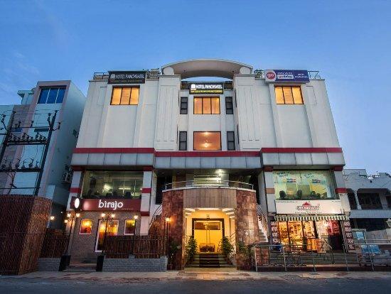 FabHotel Panchsheel Ajmer Road
