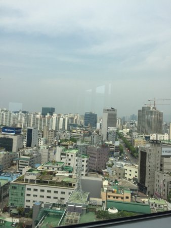 Courtyard by Marriott Seoul Times Square: photo2.jpg