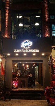 Ibiero Craft Beer
