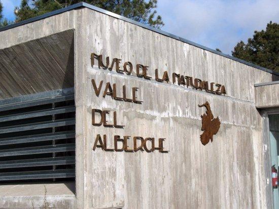 El Barraco, España: Entrada al Museo
