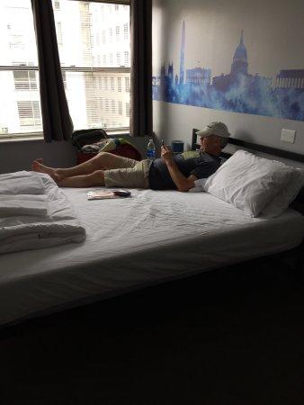 HI Washington DC Hostel: photo6.jpg