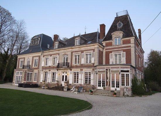 Chateau de Montaubois: The Chateau