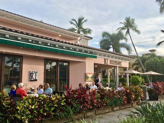 French Restaurant On Th Ave Naples Fl