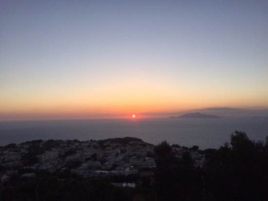 Monte Solaro Foto