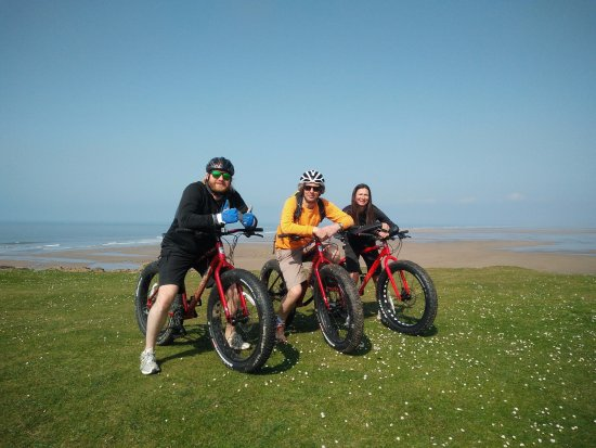 Porthcawl Bike Hire