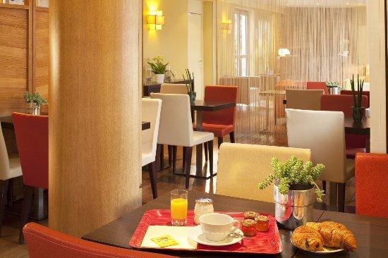 Hotel Gabriel Paris-Issy Foto