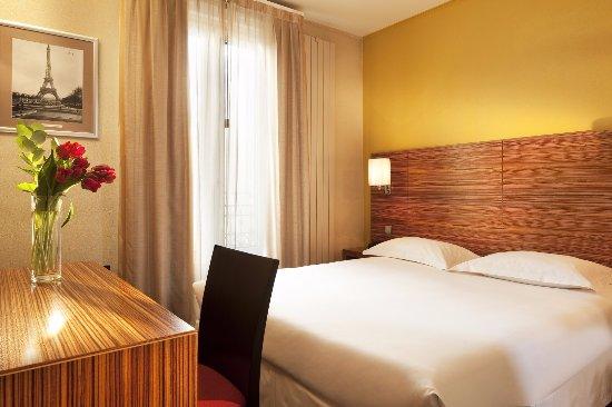 Hotel Gabriel Paris-Issy