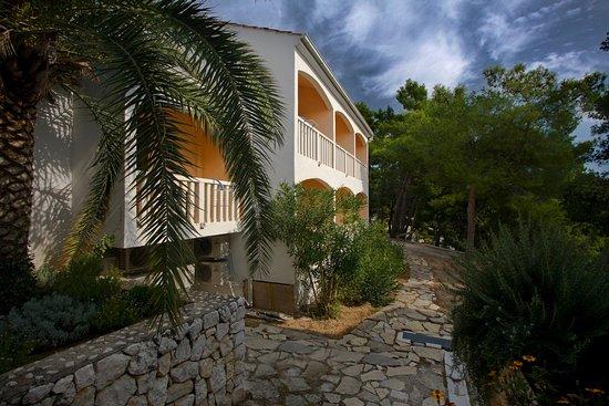 Beach Apartments Lavica Picture