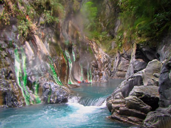 taking a soak at lisong hot spring picture of island life taiwan rh tripadvisor co za