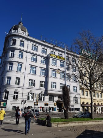 Hotel Furstenhof: Welcoming charm