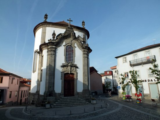 Church of Lapa