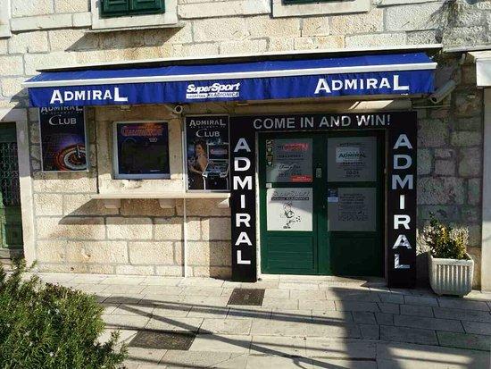 Admiral Automat Club