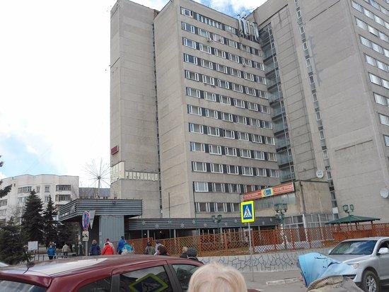 Zarya Hotel Photo
